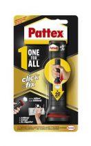 """HENKEL Ragasztó, szerelési, 30 g, HENKEL """"Pattex One For All Click&Fix"""""""