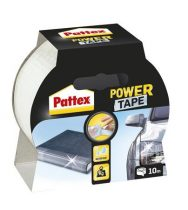 """HENKEL Ragasztószalag, 50 mm x 10 m, HENKEL """"Pattex Power Tape"""", átlátszó"""