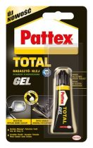 """HENKEL Ragasztó, folyékony, 8 g,  HENKEL """"Pattex Total Gel"""""""
