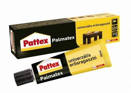 """HENKEL Ragasztó, erős, 50 ml, HENKEL """"Palmatex"""""""