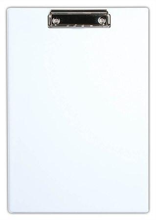 VICTORIA Felírótábla, A4, VICTORIA, fehér