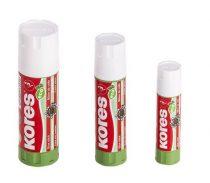 "KORES Ragasztóstift, 20 g, KORES ""Eco Glue Stick"""