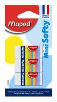 "MAPED Radír, MAPED ""Mini Softy"""