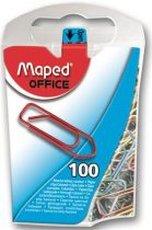 MAPED Gemkapocs, 25 mm, MAPED, színes