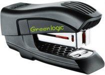 "MAPED Tűzőgép, 24/6, 26/6, 12 lap, MAPED ""Greenlogic Mini"""