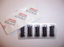 METO Festékhenger árazógéphez, egysoros, NM/PL, METO