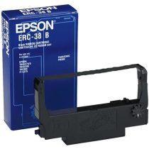 EPSON S015374 Festékszalag TM-U200 nyomtatókhoz, EPSON fekete