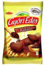 """GYŐRI Keksz, 180 g, GYŐRI """"Győri édes"""", kakaós"""