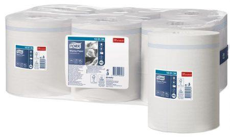 TORK Törlőpapír, belsőmag-adagolás , M2 rendszer, Advanced, TORK, fehér