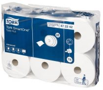 "TORK Toalettpapír, T8 rendszer, TORK ""SmartOne"""