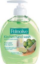 """PALMOLIVE Folyékony szappan, 0,3 l, PALMOLIVE Anti Odor """"Lime"""""""