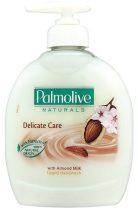 """PALMOLIVE Folyékony szappan, 0,3 l, PALMOLIVE Delicate Care """"Almond milk"""""""