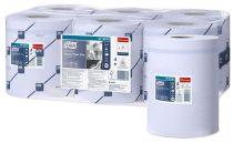 """TORK Törlőpapír, tekercses, 18,5 cm átmérő, M4 rendszer, Advanced, TORK """"Reflex™ plusz"""", kék"""