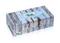 "TENTO Kozmetikai kendő, 2 rétegű, 120 lapos, TENTO ""Family Box"""