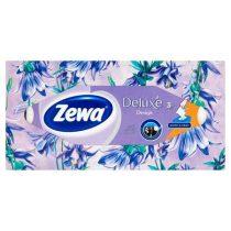 """ZEWA Kozmetikai kendő, 3 rétegű, 90 db, ZEWA """"Family"""" illatmentes"""