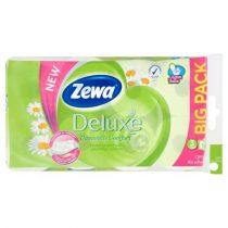 """ZEWA Toalettpapír, 3 rétegű, 16 tekercses, ZEWA """"Deluxe"""", kamilla"""