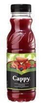 CAPPY Gyümölcslé, 35%, 0,33 l, CAPPY eper