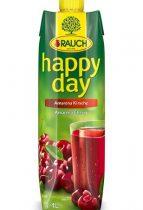 "RAUCH Gyümölcslé, 50%, 1 l, RAUCH ""Happy day"", amarena meggy"