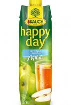 "RAUCH Gyümölcslé, 100%, 1l, RAUCH ""Happy day"", alma mild"