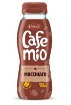 "RAUCH Kávés tejital, 0,25l, RAUCH ""Cafemio"", macchiato"