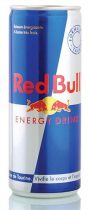 RED BULL Energiaital, 250 ml, RED BULL