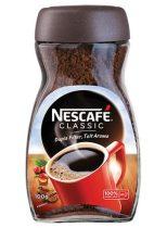"""NESCAFE Instant kávé, 100 g, üveges, NESCAFÉ """"Classic"""""""
