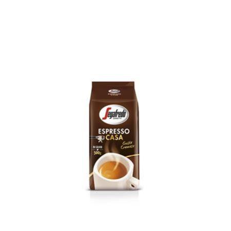 """SEGAFREDO Kávé, pörkölt, szemes, 500 g,  SEGAFREDO """"Espresso Casa"""""""