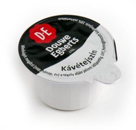 DOUWE EGBERTS Kávétejszín, 120x10 g, DOUWE EGBERTS