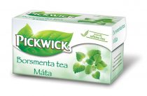 PICKWICK Herba tea, 20x1,6 g, PICKWICK, borsmenta