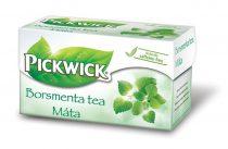 PICKWICK Herba tea, 20x1,6 g, PICKWICK, borsmenta
