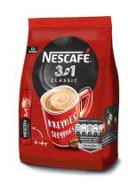 "NESCAFE Instant kávé stick, 10x17 g, NESCAFÉ, 3in1 ""Classic"""