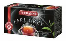 "TEEKANNE Fekete tea, 20x1,65 g, TEEKANNE, ""Earl grey"""