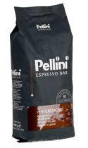 """PELLINI Kávé, pörkölt, szemes, 1000 g,  PELLINI """"Cremoso"""""""