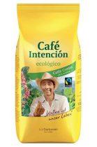 """CAFÉ INTENCIÓN Kávé, pörkölt, BIO szemes, 1000 g, CAFÉ INTENCIÓN """"Ecológico"""""""