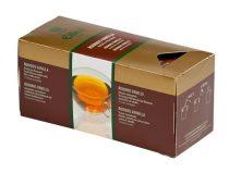 """EILLES Herba tea, 25x1,7g, EILLES, """"Rooibos-vanília"""""""