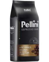 """PELLINI Kávé, pörkölt, szemes, 500 g, PELLINI """"Vivace"""""""