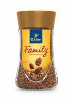 """TCHIBO Instant kávé, 200 g, üveges, TCHIBO """"Family"""""""