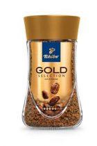 """TCHIBO Instant kávé, 200 g, üveges, TCHIBO """"Gold Selection"""""""