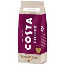 """COSTA Kávé, közepes pörkölésű, őrölt, 200 g, COSTA """"Signature Blend"""""""