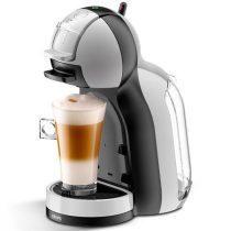 """KRUPS Kávéfőzőgép, kapszulás, KRUPS """"Dolce Gusto KP123B31 Mini Me"""", szürke-fehér"""