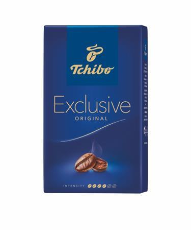 """TCHIBO Kávé, pörkölt, őrölt, vákuumos csomagolásban, 250 g,  TCHIBO """"Tchibo Exclusive"""""""