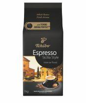 """TCHIBO Kávé, pörkölt, szemes, 1000 g, TCHIBO """"Sicilia"""""""