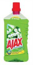 AJAX Általános tisztítószer, 1 l,  AJAX, gyöngyvirág, zöld