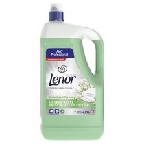 "LENOR Öblítő, 4,75 l, LENOR  ""Odour Eliminator"""