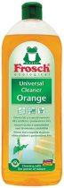 FROSCH Általános tisztítószer, 750 ml, FROSCH, narancs