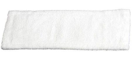 Lapos felmosó huzat, füles, mikroszálas, 40 cm
