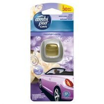 """AMBI PUR Autóillatosító, 2 ml, AMBI PUR """"Car"""", Moonlight vanilla"""