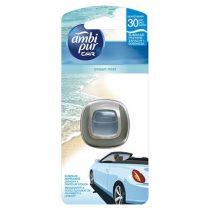"""AMBI PUR Autóillatosító, 2 ml, AMBI PUR """"Car"""", ocean mist"""