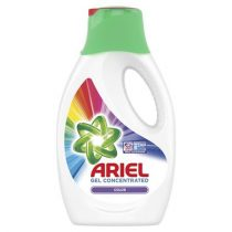 "ARIEL Folyékony mosószer, 1,1 l, ARIEL ""Color"""