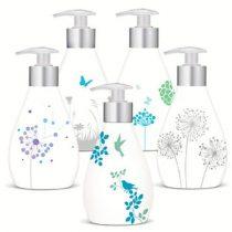 FROSCH Folyékony szappan, 0,3 l, FROSCH, sensitive